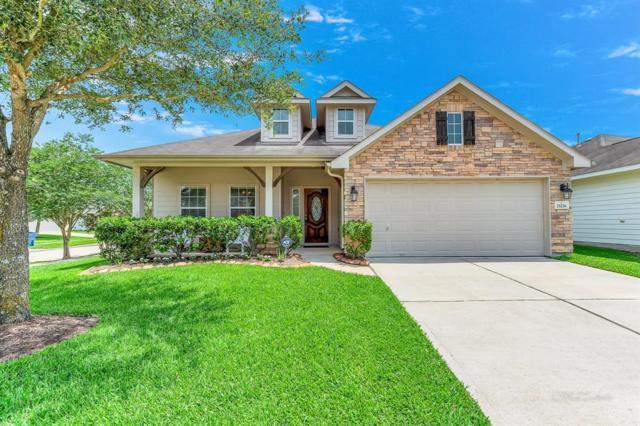 25226 Bluma Ranch Drive, Katy, TX 77494 (MLS #50650972) :: Texas Home Shop Realty