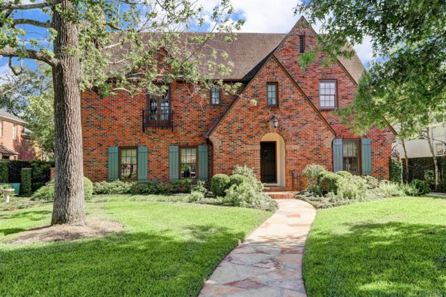 2935 Chevy Chase Drive, Houston, TX 77019 (MLS #50655047) :: Team Parodi at Realty Associates