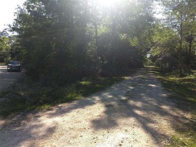 0000 Alan Road Road, Navasota, TX 77363 (MLS #50656038) :: Green Residential