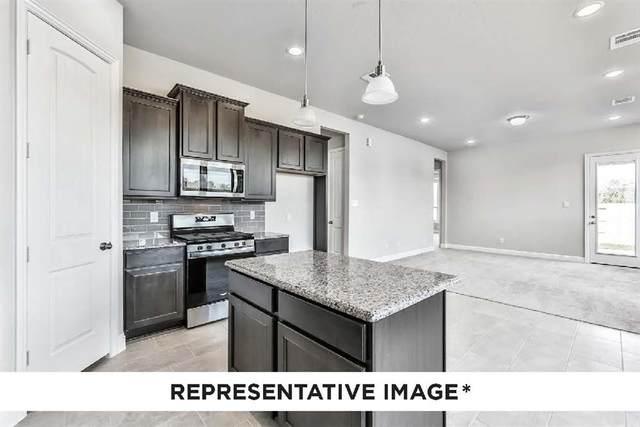 2149 Cedar Way Drive, Conroe, TX 77301 (MLS #50657872) :: Lisa Marie Group | RE/MAX Grand