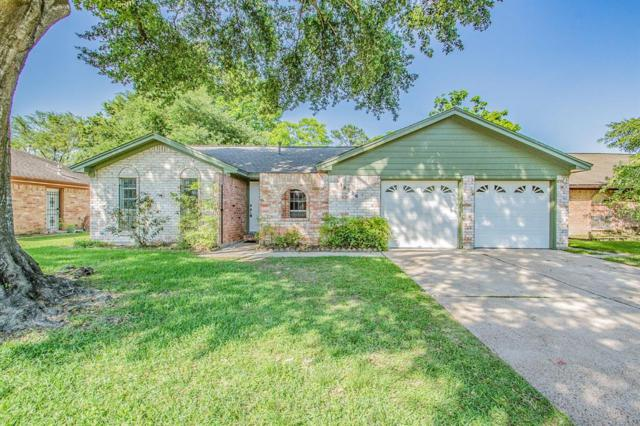 16326 Summer Wind Drive, Houston, TX 77090 (MLS #50658535) :: Texas Home Shop Realty