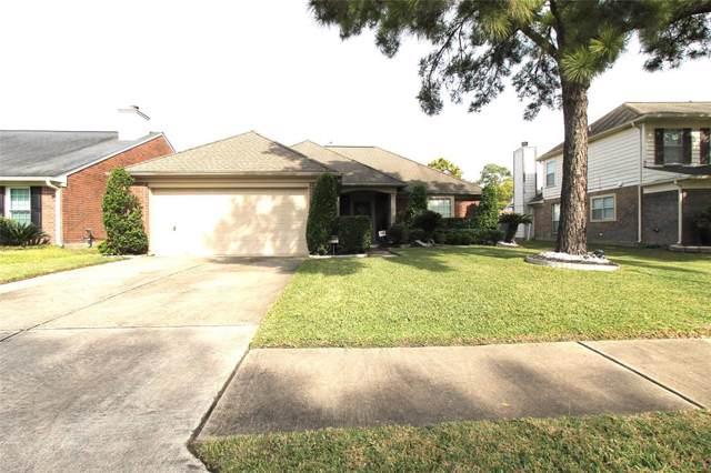 1626 Plumwood Drive, Houston, TX 77014 (MLS #50658991) :: Texas Home Shop Realty
