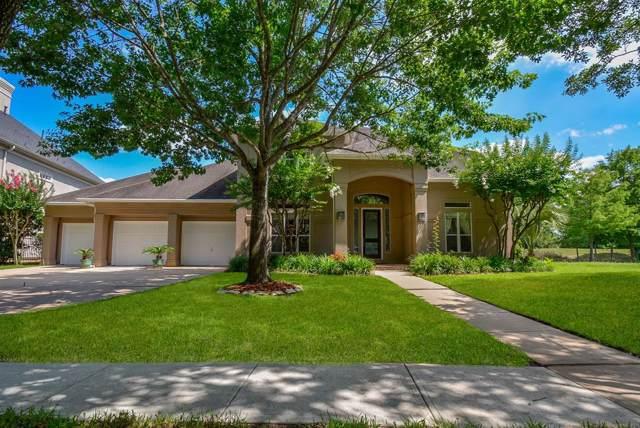 3402 Onion Creek, Sugar Land, TX 77479 (MLS #50659338) :: CORE Realty