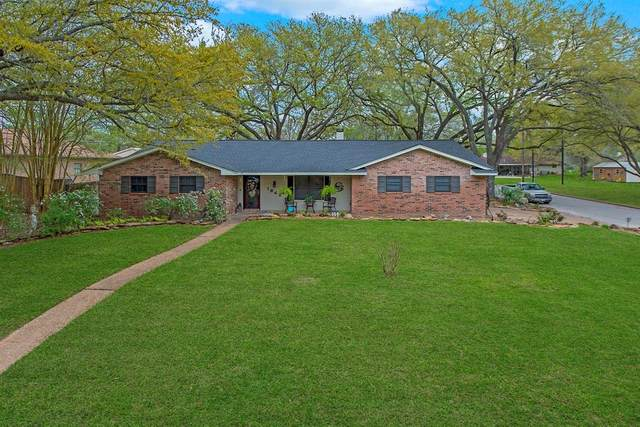 1842 16th Street, Hempstead, TX 77445 (MLS #50663161) :: Homemax Properties