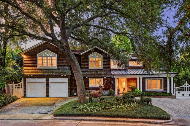 36 Tiel Way, Houston, TX 77019 (MLS #5066496) :: Fairwater Westmont Real Estate