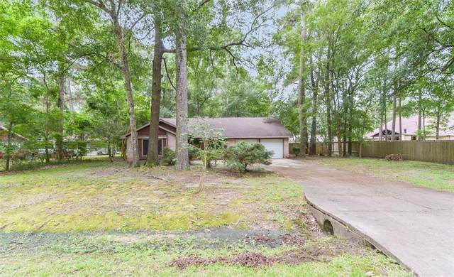 2666 Colosseum Court, New Caney, TX 77357 (MLS #50665540) :: The SOLD by George Team