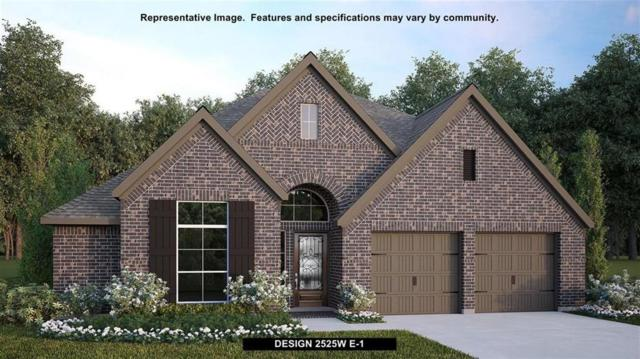 2747 Cutter Court, Manvel, TX 77578 (MLS #50666912) :: Texas Home Shop Realty