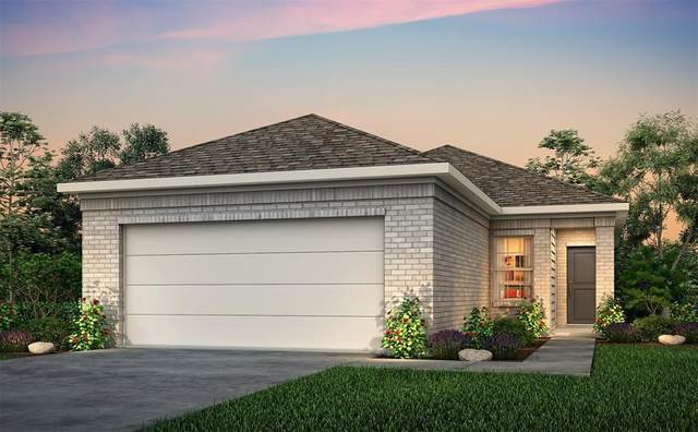 12527 Hilltop Mill Road, Magnolia, TX 77354 (MLS #50666974) :: Texas Home Shop Realty