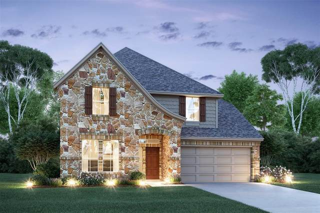 4319 Windflower Valley Lane, Katy, TX 77493 (MLS #50669602) :: The Parodi Team at Realty Associates