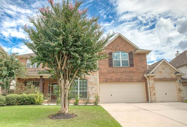 6323 Spring Creek Oaks Drive, Spring, TX 77379 (MLS #50678470) :: The Wendy Sherman Team