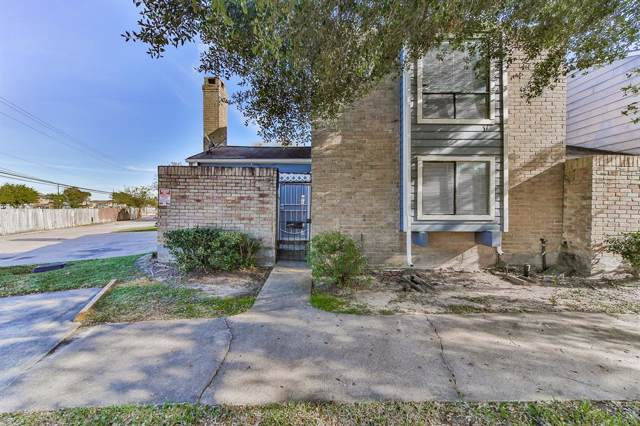 8553 Wilcrest Drive, Houston, TX 77099 (MLS #50679258) :: Texas Home Shop Realty