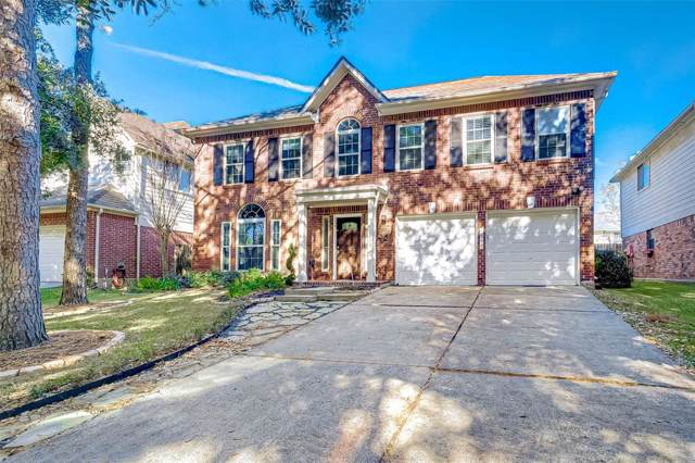 4706 Orkney, Missouri City, TX 77459 (MLS #50680355) :: The SOLD by George Team