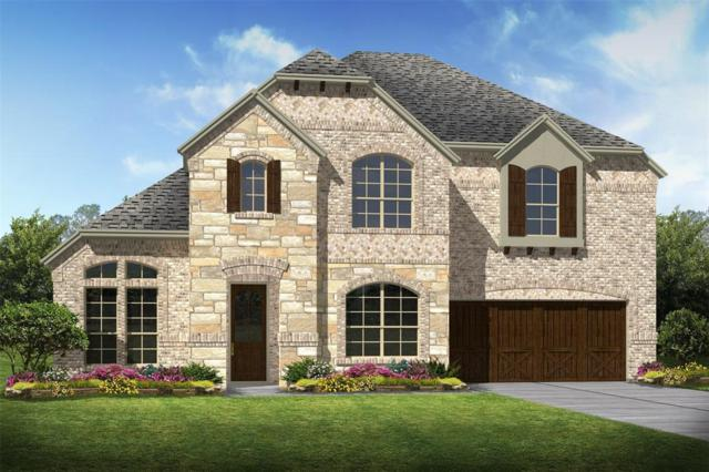 7606 Trailing Oaks Drive, Spring, TX 77379 (MLS #50681681) :: The SOLD by George Team