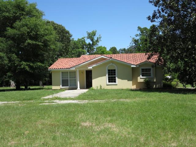 309 County Road 3702, Splendora, TX 77372 (MLS #50686899) :: NewHomePrograms.com LLC
