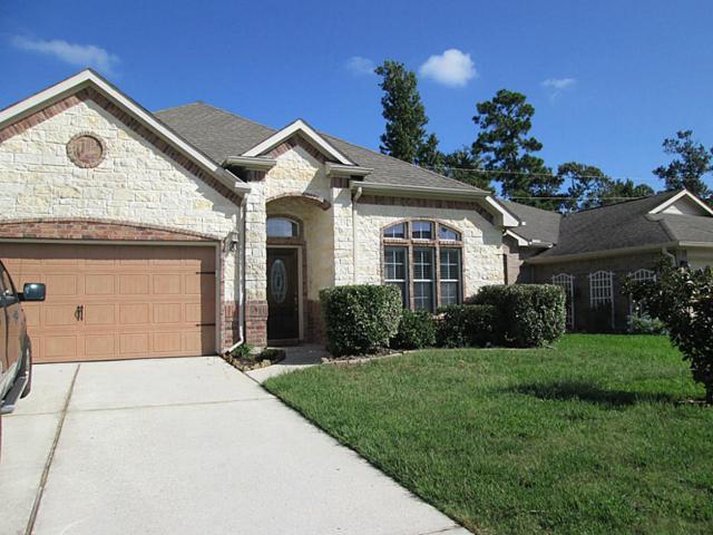 7030 E Casita Drive, Magnolia, TX 77354 (MLS #50687710) :: The Home Branch