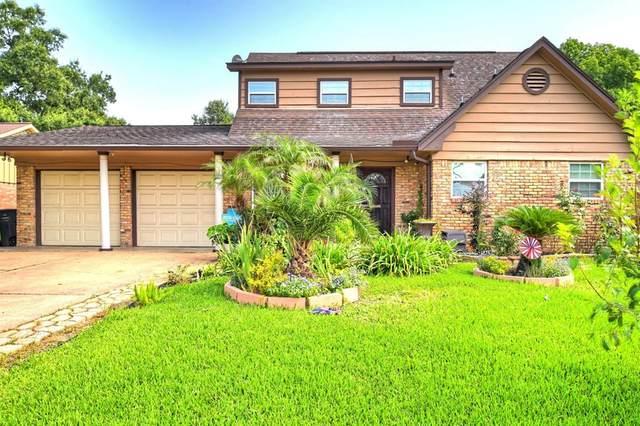 13911 Woodforest Boulevard, Houston, TX 77015 (MLS #50690358) :: NewHomePrograms.com