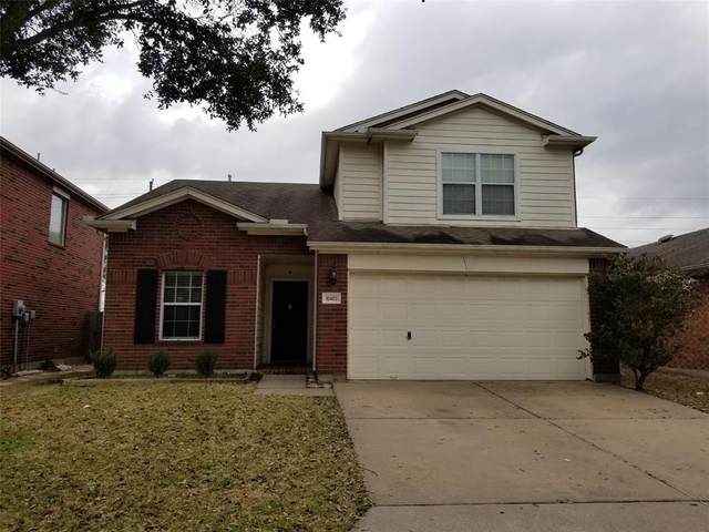 10403 Marble Crest Drive, Houston, TX 77095 (MLS #50691399) :: Giorgi Real Estate Group