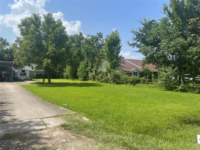 0 Evangeline Drive, Houston, TX 77013 (MLS #50691553) :: All Cities USA Realty