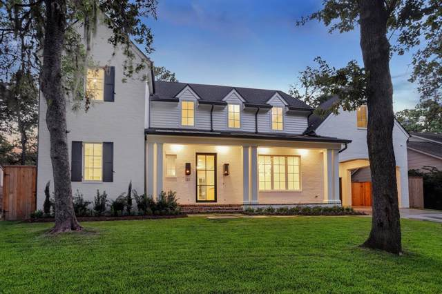 123 Fawnlake Drive, Houston, TX 77079 (MLS #50693830) :: The Heyl Group at Keller Williams