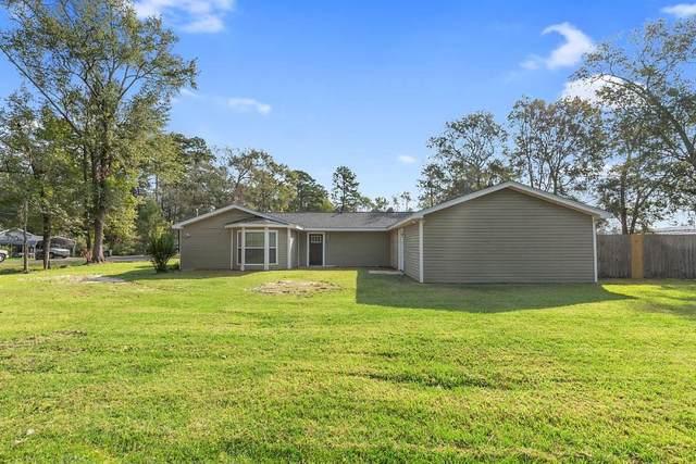 505 Oakland Drive, Vidor, TX 77662 (MLS #50694685) :: The Property Guys