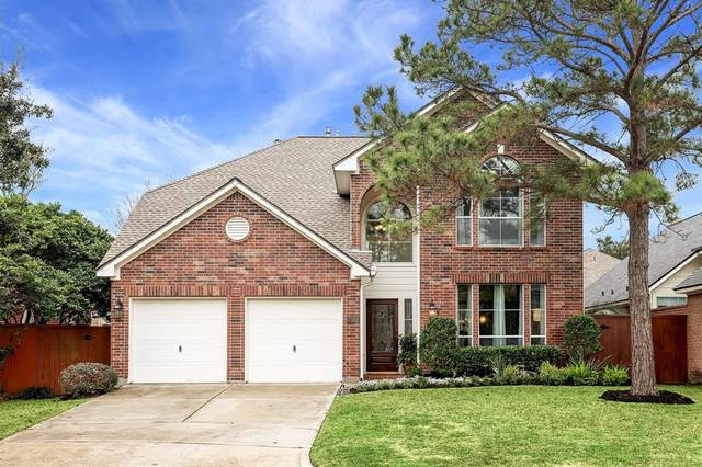 1207 Muirfield Place, Houston, TX 77055 (MLS #50695328) :: Texas Home Shop Realty