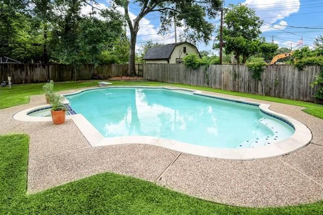 4910 W 43rd Street, Houston, TX 77092 (MLS #5069726) :: Keller Williams Realty