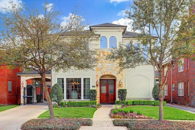 1527 Hawthorne, Houston, TX 77006 (MLS #50697689) :: Giorgi Real Estate Group