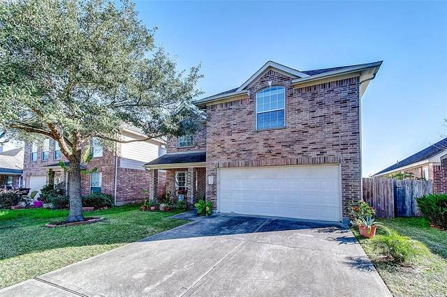 2018 Vanderwilt Lane, Katy, TX 77449 (MLS #50698938) :: Christy Buck Team