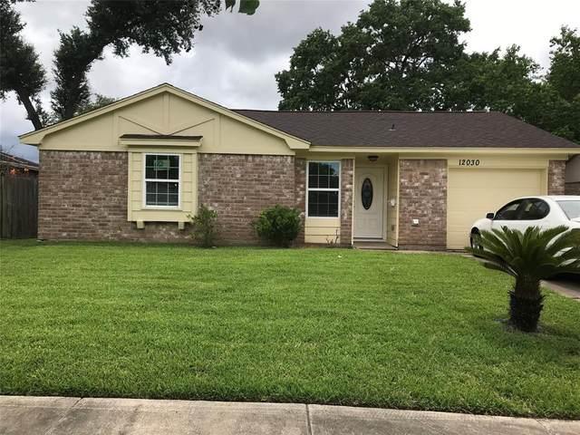 12030 Fairbury Drive, Houston, TX 77089 (MLS #50699697) :: NewHomePrograms.com