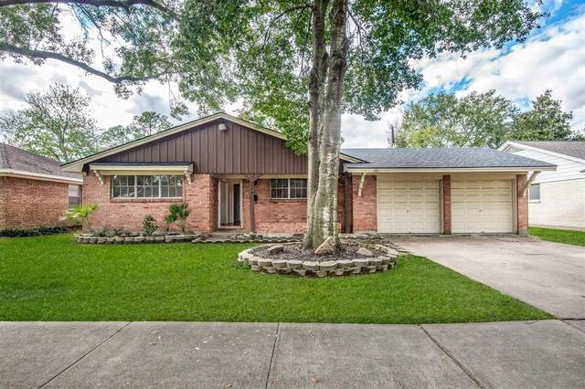 2406 Oaks Drive, Pasadena, TX 77502 (MLS #50699759) :: The Freund Group