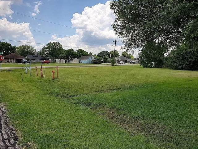 0 Easy Street, La Porte, TX 77571 (MLS #50701456) :: The Queen Team