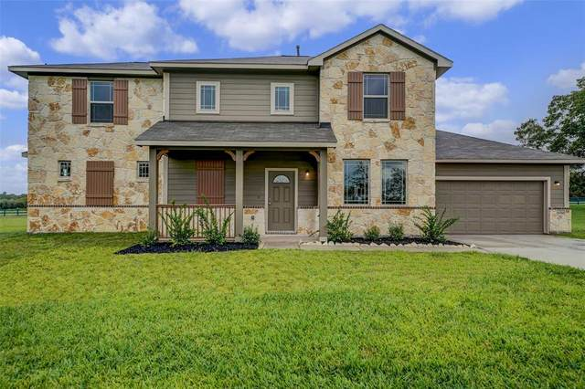 6343 Rolling Hills Road, Conroe, TX 77303 (MLS #50701563) :: Giorgi Real Estate Group