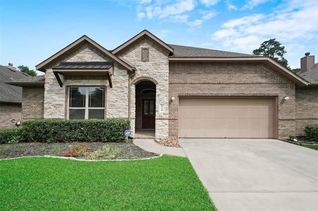 1950 Honey Laurel Drive, Conroe, TX 77304 (MLS #50703167) :: The Home Branch