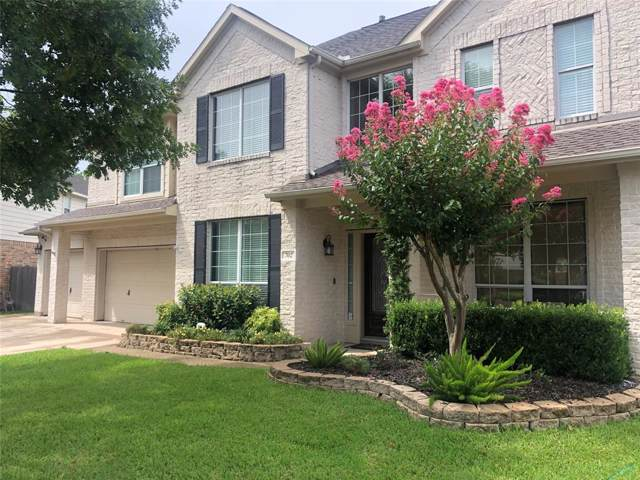 702 Almond Pointe, League City, TX 77573 (MLS #50703246) :: Ellison Real Estate Team
