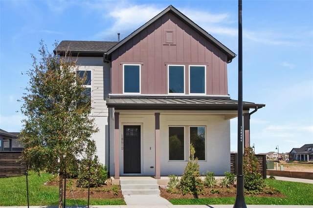 18610 Parkland Square Place, Cypress, TX 77433 (MLS #50705333) :: The Parodi Team at Realty Associates