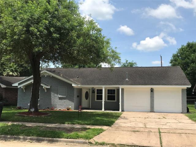 10222 Quiet Valley Lane, Houston, TX 77075 (MLS #50707922) :: Texas Home Shop Realty