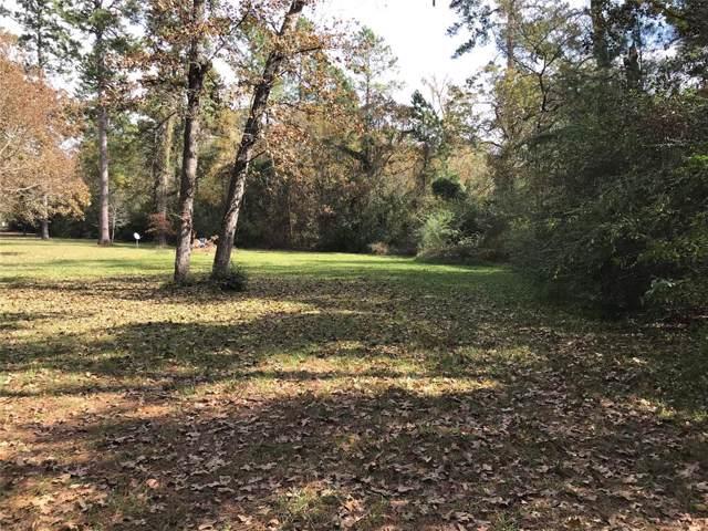 0 Cedar Court, Magnolia, TX 77355 (MLS #50709209) :: Ellison Real Estate Team
