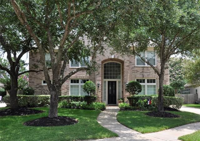 22510 Westbrook Cinco Lane, Katy, TX 77450 (MLS #50710904) :: Caskey Realty