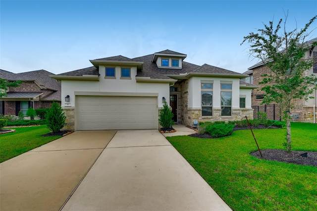 83 Elander Blossom Drive, Tomball, TX 77375 (MLS #50711566) :: The SOLD by George Team