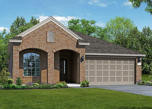 234 Rolling Creek Lane, Dickinson, TX 77539 (MLS #50714684) :: The SOLD by George Team