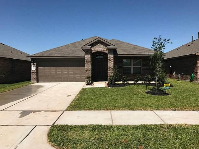 9542 Wedgewood Colony Court, Richmond, TX 77407 (MLS #50716144) :: Ellison Real Estate Team