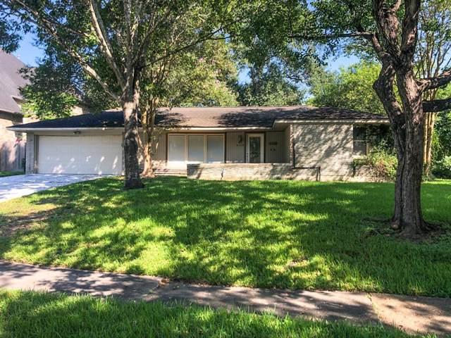 5026 Grape Street, Houston, TX 77096 (MLS #50717772) :: The Home Branch