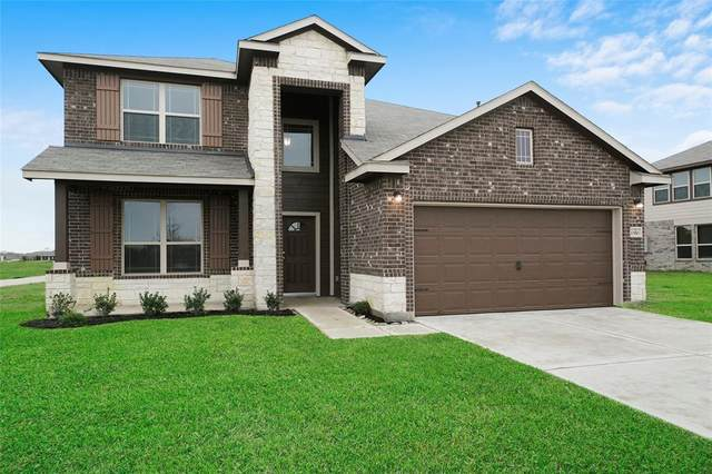 315 Morning Dove Trail, Sealy, TX 77474 (MLS #50721628) :: The Home Branch