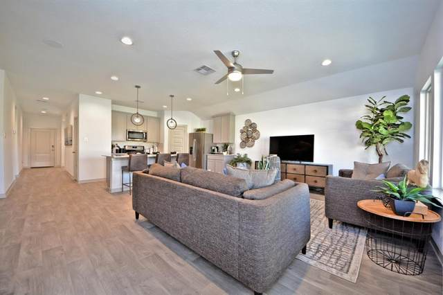 8015 Black Forest Drive, Rosharon, TX 77583 (MLS #50724214) :: The Property Guys