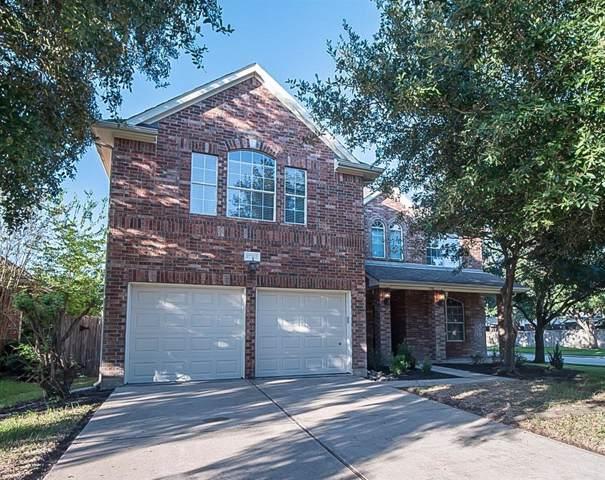 17702 Wind Mist Lane, Cypress, TX 77433 (MLS #50727479) :: Phyllis Foster Real Estate