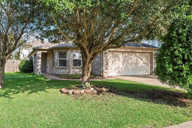 2106 Juniper Dale Drive, Rosenberg, TX 77471 (MLS #50731054) :: TEXdot Realtors, Inc.