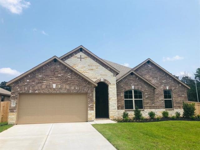 18202 Alcantara River Way, Houston, TX 77044 (MLS #50731326) :: Giorgi Real Estate Group