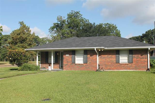 2126 Woodcrest Drive, Houston, TX 77018 (MLS #50732302) :: The Bly Team