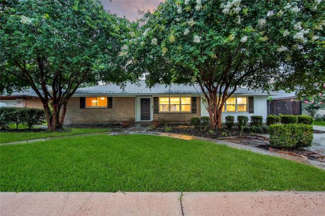 5607 Greencraig Drive, Houston, TX 77035 (MLS #50732997) :: JL Realty Team at Coldwell Banker, United