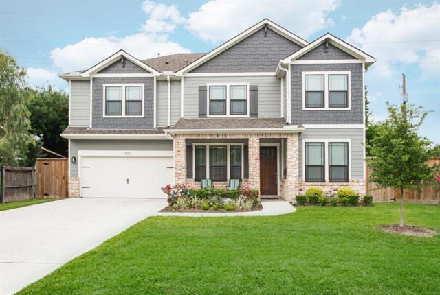 1302 Story Street, Houston, TX 77055 (MLS #50738701) :: Texas Home Shop Realty